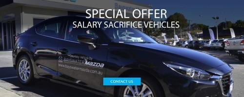 salary-sacrifice
